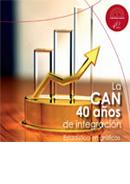 La CAN 40 años de integración. Estadística en Gráficos