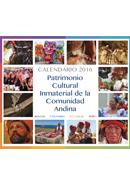 Patrimonio Cultural Inmaterial de la Comunidad Andina