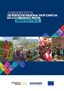 Integración Regional Participativa en la Comunidad Andina: Memoria final