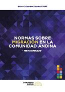 Normas sobre migración en la Comunidad Andina