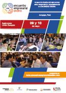 Encuentro Empresarial Andino - Arequipa  2018