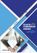 Somos Comunidad Andina