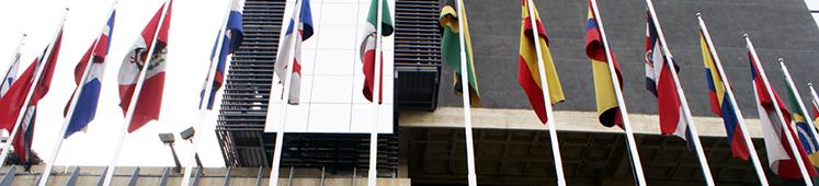 CAF, banco de desarrollo de América Latina