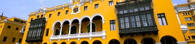 Consejo Consultivo Andino de Autoridades Municipales