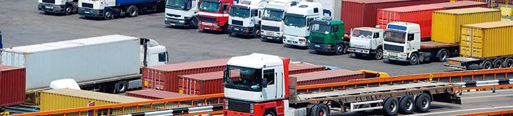 Transporte de Pasajeros y Mercancías