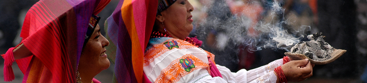 Identidad Andina y Cultura
