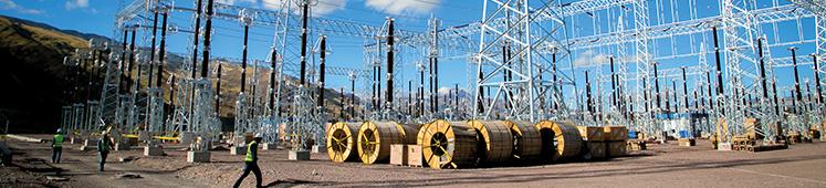 Interconexión Eléctrica