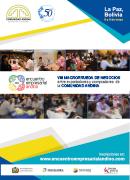 Encuentro Empresarial Andino - Bolivia 2019
