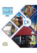 Dimensión Económico Social de la Comunidad Andina