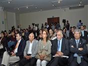 Presentación de Resultados del Programa Anti-drogas Ilícitas en la CAN -  PRADICAN