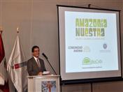 """Presentación del documental """"Amazonía Nuestra"""" en Lima"""