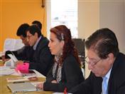 Periodistas de la frontera Ecuador - Colombia debaten sobre rol de medios de comunicación en el proceso de integración andina