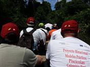 Proyecto de Producción Piscícola en la frontera Colombia- Perú (CESCAN II)