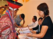 Proyecto promoverá participación organizada de la sociedad civil.