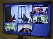XVI Reunión del Comité Andino de Autoridades de Migración (CAAM), los Países Miembros de la Comunidad Andina