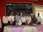 """El lanzamiento del proyecto """"Integración, inclusión e innovación en el corredor productivo transfronterizo Napo – Amazonas"""" se realizó en la ciudad de Iquitos."""