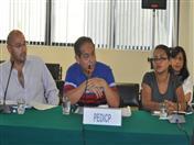Y del Proyecto Especial Binacional de Desarrollo Integral de la Cuenca del Río Putumayo.