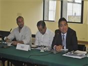 Representante del Proyecto Especial Binacional de Desarrollo Integral de la Cuenca del Río Putumayo (PEDICP).