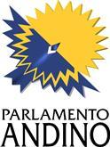 Logo del Parlamento Andino