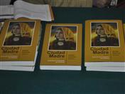 """""""Ciudad Madre"""", novela histórica inspirada en la Civilización Caral"""