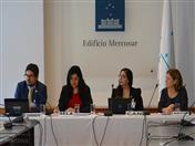 Secretaría General de la Comunidad Andina participó en la Reunión Regional sobre Integración Productiva y Alianzas Estratégicas