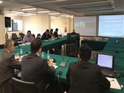 Décimo Primera Reunión del Comité Andino de la Micro, Pequeña y Mediana Empresa (CAMIPYME)