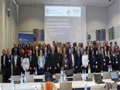 """Conferencia Internacional de las Naciones Unidas """"Cooperación Internacional hacia Sociedades de Baja Emisión y Resilientes"""""""