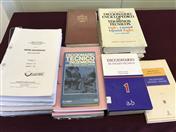 Expertos trabajan en mantenimiento, actualización y consenso, de los textos de la última Versión Única en Español de las Notas Explicativas del Sistema Armonizado - VUENESA 2017.