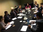 Comité Andino para la Prevención y Atención de Desastres de la CAN coordina acciones para reducir riesgos ante desastres