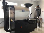 Planta tostadora de café
