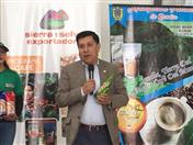 Discurso del Secretario General de la CAN, Waler San Miguel