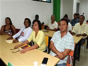 Productores de frontera Ecuador- Perú intercambiaron experiencias sobre proyecto promovido por la CAN y la UE