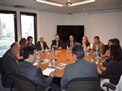 Secretario General de la Comunidad Andina se reunió con representantes del Grupo de Diálogo Andino en temas de agricultura