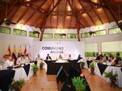 XIX Reunión Extraordinaria del Consejo Andino de Ministros de Relaciones Exteriores