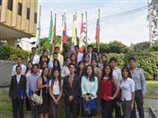 Alumnos de la Universidad Nacional Mayor de San Marcos