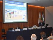 Mauricio Agudelo, Ejecutivo de la Vicepresidencia de Infraestructura de CAF
