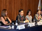 Palabras del Sr. Walker San Miguel, Secretario General de la Comunidad Andina