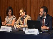 Palabras del Sr. Juan Pablo Rodríguez, Asesor Especial de la Presidencia Ejecutiva de CAF