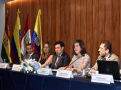 Palabras de la Sra. Eleonora Silva, Directora Representante de CAF de la República del Perú
