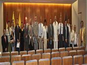"""Seminario """"Innovación en Cadenas Productivas en el Marco de la Integración Andina""""."""