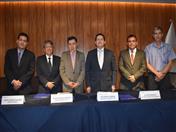 Informe técnico sobre desastre natural en Ecuador fue presentado en la Secretaría General de la CAN