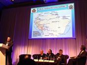 Ponencia: Los puertos interiores como catalizadores de una logística fluvial eficiente