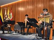 Concierto de música andina y latinoamericana a cargo de la orquesta Nueva Lima Clásica