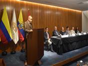 Palabras de Edgard Espinoza en representación del VII Programa de Prácticas