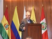 Palabras del Director General, Juan José Arróspide