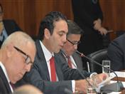 Ministro de Comercio Exterior de Ecuador, Pablo Campana