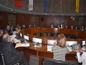 Cuadragésima Primera Reunión del Consejo Andino de Ministros de Relaciones Exteriores