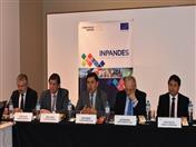 Presentación de Plataforma Andina de Regiones Innovadoras