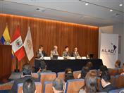 Presentación de Análisis Comparativo de las Normas sobre Transporte Internacional Terrestre de Carga, Pasajeros y de Tránsito Aduanero