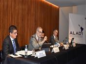 Intervención del Secretario General de la Asociación Latinoamericana de Integración, Alejandro de la Peña